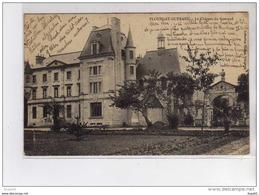 PLOUEGAT GUERRAND - Château De Guérand - Très Bon état - Other Municipalities