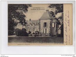 LEVROUX - Château De ROMSAC - Très Bon état - France