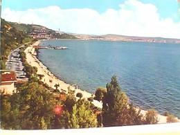 6 CARD TRIESTE VEDUTE  VBN1958 /68  HC9574 - Trieste