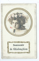 Souvenir De Ghislenghien - Ath