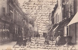 Montargis - La Rue Dorée - Montargis
