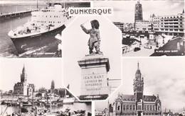TOP 175 DUNKERQUE MULTIVUES - Dunkerque