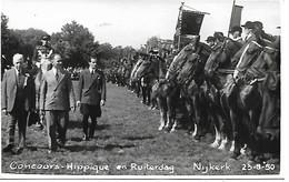 Nijkerk Concours Hippique - Nederland