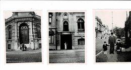 Photo 9 Cm Sur 7 Verviers Rue De La Concorde - Places