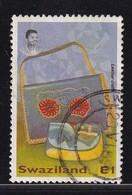 Swaziland 1995, Minr 646, Vfu - Swaziland (1968-...)