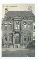 Ath  Hotel De Ville - Ath