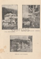 Romania - Tusnad - Vila Belvedere - Jud. Harghita - Romania
