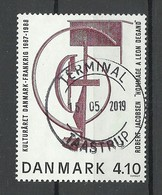 DENMARK Dänemark 1988 Michel 928 O - Dänemark