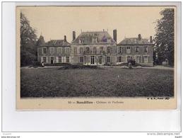 SANDILLON - Château De Puchesse - Très Bon état - France