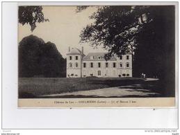 COULMIERS - Château De Luz - Très Bon état - Coulmiers