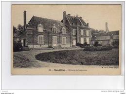 SANDILLON - Château Du Gamereau - Très Bon état - France
