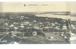 Stanleyville  ( Carte En 5 Volets ) Les Deux Dernières Sont à La Gauche De La Première( Celle Avec L'intitulé ) - Altri
