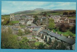 INGLETON - General View Of The Village - Angleterre