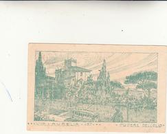 Via Aurelia 157, Roma. Podere Dell'Olio Cartolina Viaggiata 1928 - Commercio