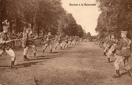 Escrime à La Baionnette - Militaria