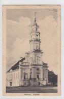Kaunas. Rotuse. - Lituanie