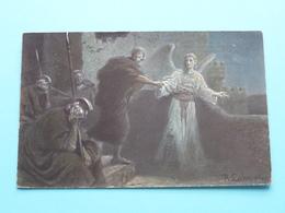 Die HEILIGE SCHRIFT ( Bild 10 ) Anno 1923 ( Zie Foto Voor Details ) ! - Monuments