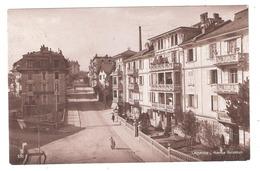 Lausanne (Suisse) Avenue Recordon - VD Vaud