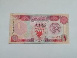 BAHREIN 1 DINAR 1993 - Bahrain