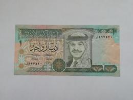 GIORDANIA 1 DINAR - Jordanien