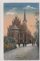 Memel. Katholische Kirche. - Litouwen