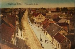 Heydekrug - Ostpr. (Silute) Prinz Joachim Strasse 1920 - Lithuania