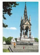 Inghilterra England London The Albert Memorial Kensington Gardens Non Viaggiata Condizioni Come Da Scansione - London
