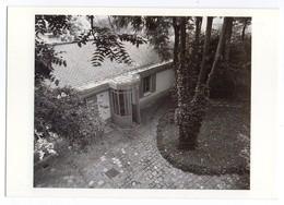 CPSM    PHOTO. ROBERT DOISNEAU    VUE EXTERIEURE DE LA MAISON DE BALZAC EN 1986 - Doisneau