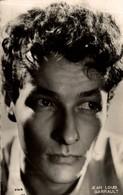 JEAN LOUIS BARRAULT ACTEUR - Entertainers