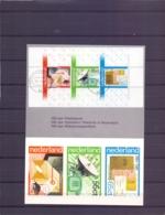 Nederland - Maximumkaarten - Michel  Blok 22 - 's Gravenhage 19/5/81  (RM14498) - Post