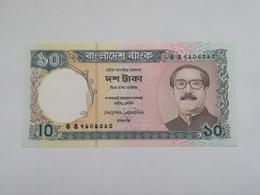 BANGLADESH 10 TAKA 1997 - Bangladesh