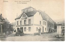 Adenau, Gaststätte U. Brauerei Friedrichshof,  Nicht Gelaufen - Allemagne