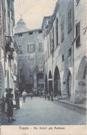 Taggia - Via Soleri Già Pantano - Imperia