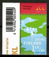 Finland 2006 Finlandia / Vaasa Region MNH / Kh28  30-13 - Finlandia