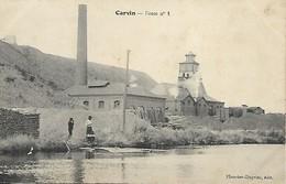 CARVIN FOSSE N°1 - France
