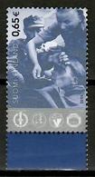 Finland 2005 Finlandia / World War Veterans MNH Veteranos Guerra Mundial / Kh23  30-6 - Finlandia