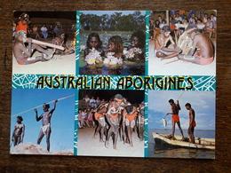 L21/221 Australian Arborigines - Aborigines