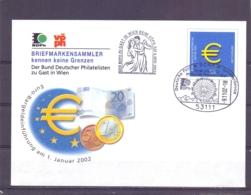 Deutschland - Der BDPH Zu Gast In Wien  - Bonn 9/11/2002   (RM14011) - Andere