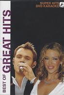 Bets Of Great Hits Karaoke - DVD - Concert Et Musique