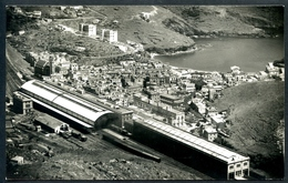 Portboue, Estación De Tren, Bahnhof, Railway Station, Alt Empordà, Foto A.Zerkowitz - Gerona