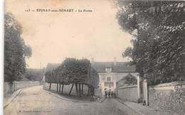EPINAY SOUS SENART - La Ferme - Epinay Sous Senart