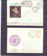 Bulgarije - Pleven 14/5/79   (RM14344) - Post
