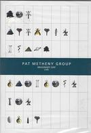 Pat Metheny Group - Imaginary Day Live - DVD - Concert & Music