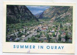 USA - AK 350234 Colorado - Ouray - Otros