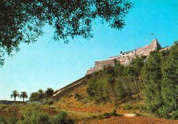 1 AK Portugal * Castelo São Filipe In Der Stadt Setúbal * - Setúbal
