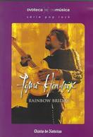 Jimi Hendrix - Rainbow Bridge - DVD - Concert Et Musique
