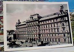 TRIESTE PICCOLA FOTO PALAZZO DELLE POSTE E TELEGRAFI    N1950  HC9576 - Trieste