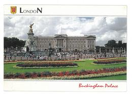 Inghilterra England London Buckingham Palace Non Viaggiata Condizioni Come Da Scansione - Buckingham Palace