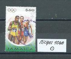 JAMAICA MICHEL 1048 Gestempelt Siehe Scan - Jamaica (1962-...)
