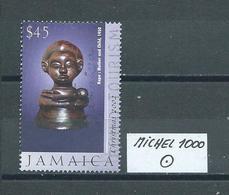 JAMAICA MICHEL 1000 Gestempelt Siehe Scan - Jamaica (1962-...)